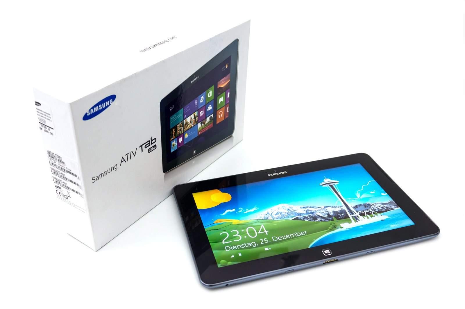 Samsung ATIV Windows 8 tablet iz 2013. god.