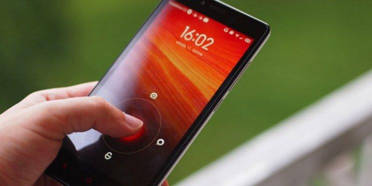 Xiaomi Redmi Note 2 (na slici)