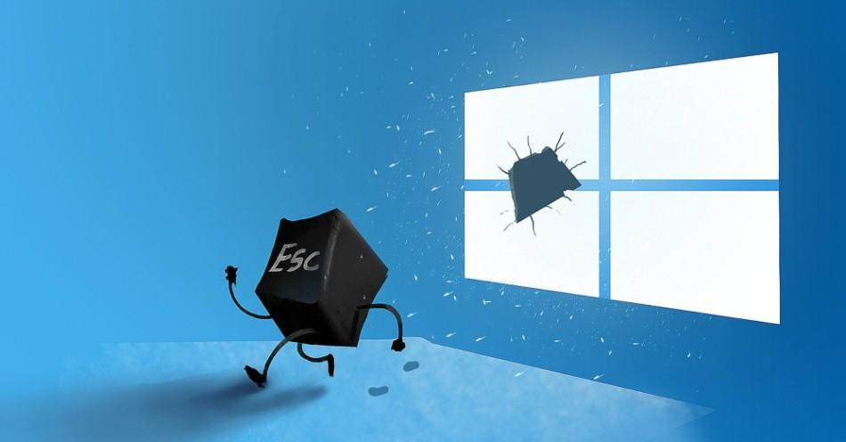 Slika koja zorno ilustrira reakciju fanova (i kupaca) nakon službene nadogradnje na Windows 10 Mobile