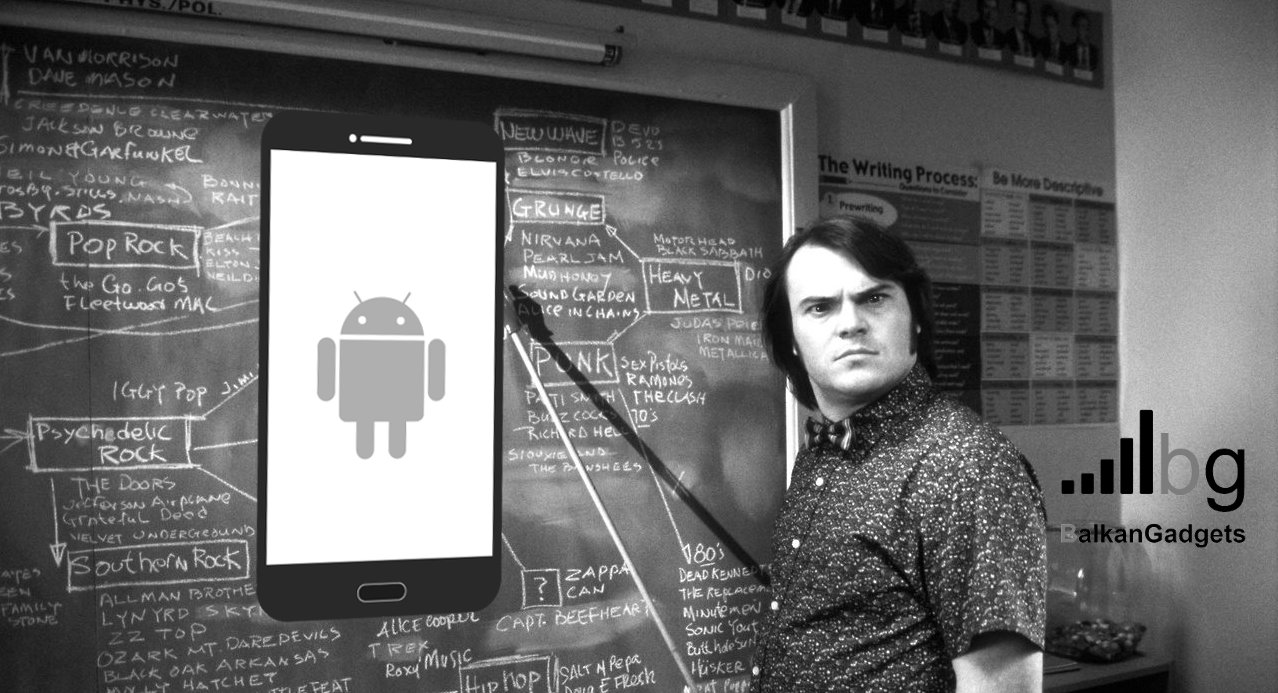 Ubrzavanje Android mobitela