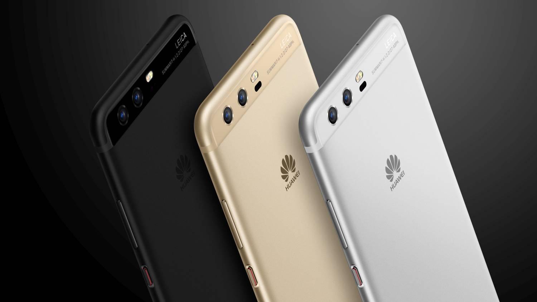 Huawei P10 boje i cijena