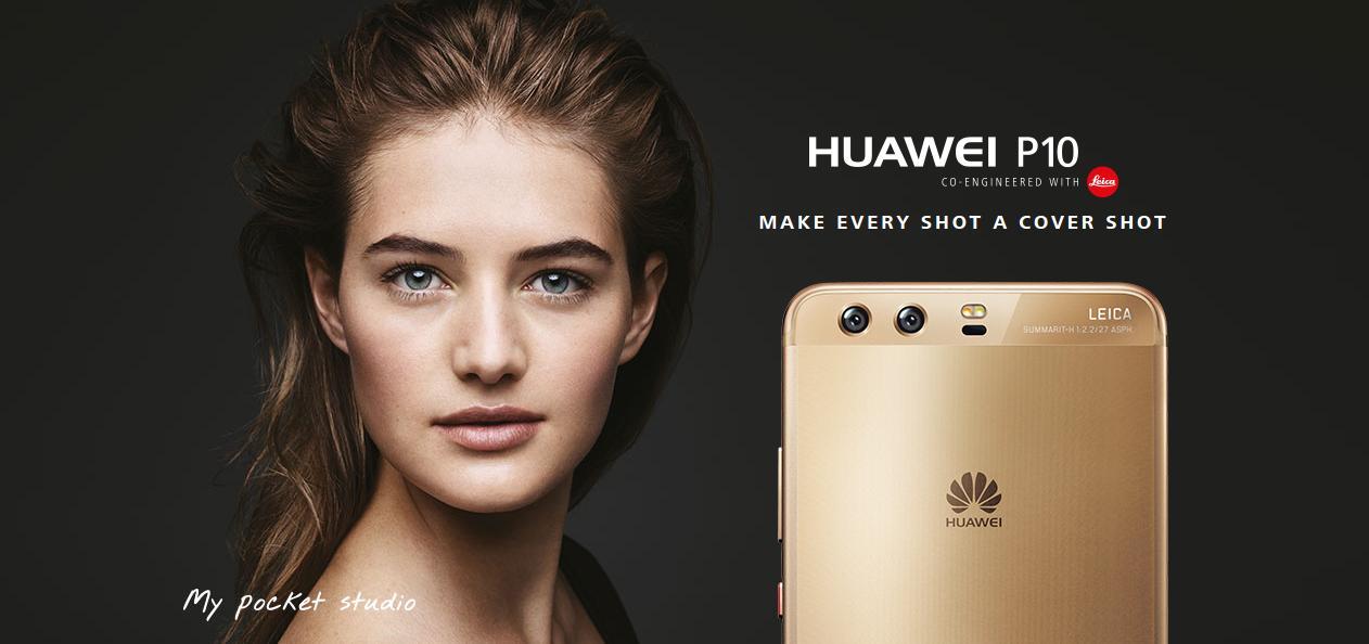 Huawei p10 dojmovi