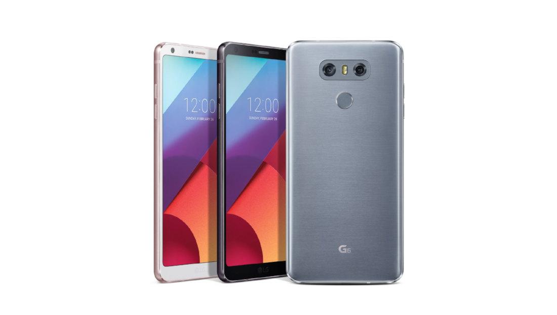 LG G6 cijena