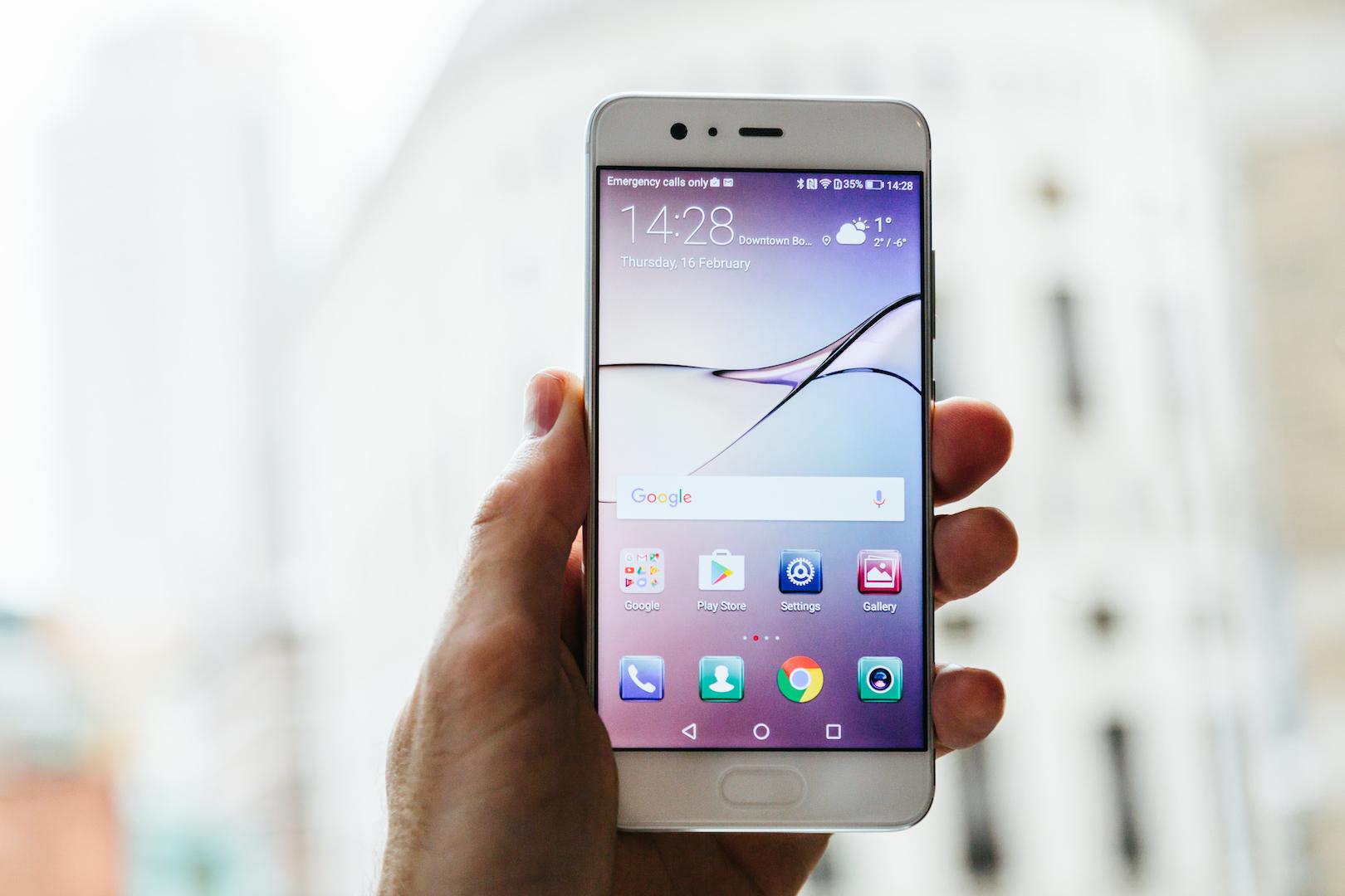 zašto ne biste trebali kupiti Huawei P10