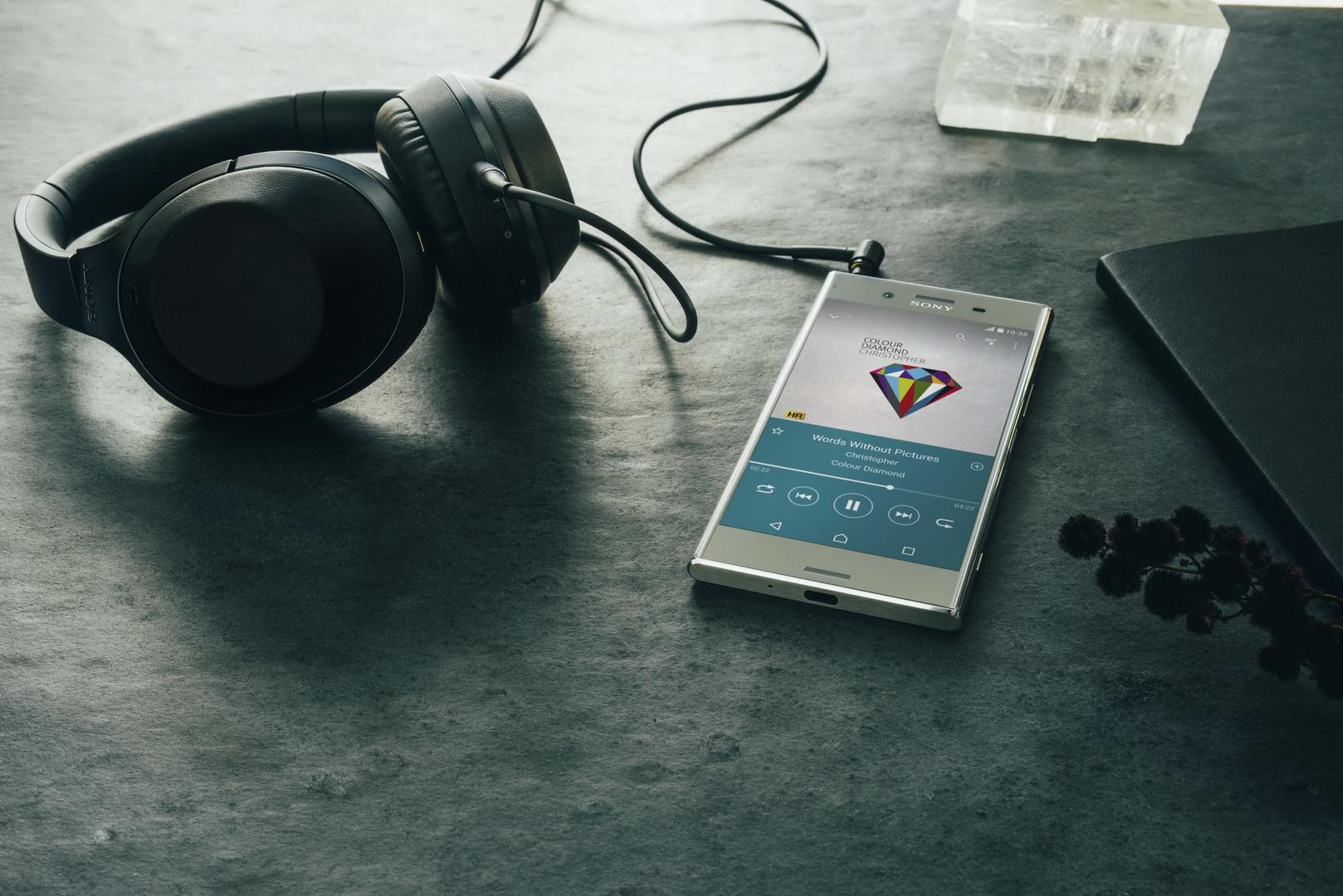 zašto biste trebali kupiti Sony Xperia XZ Premium