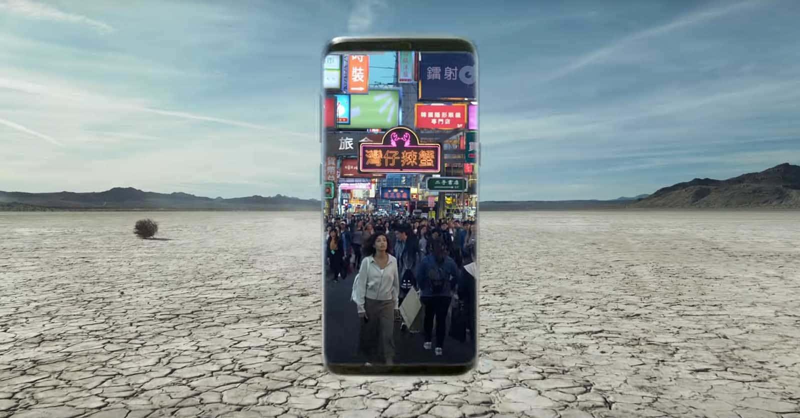 Samsung Galaxy S8 prodaja