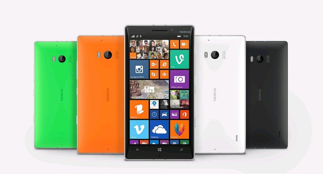 Windows 10 Creaators Update Lumia
