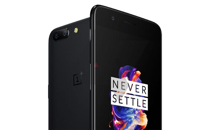 OnePlus 5 slike