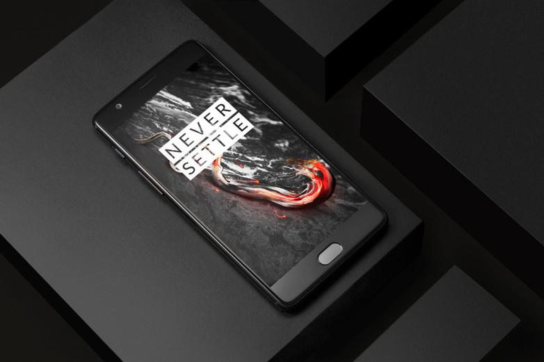 OnePlus 5 predstavljanje