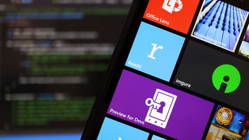 Microsoft ukida podršku za Windows Phone 8.1