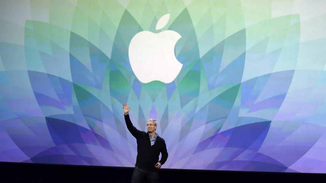 Apple zarada