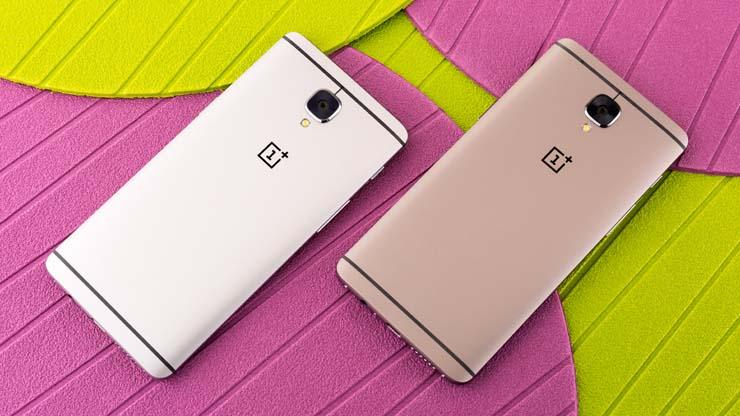 OnePlus 3 Android O nadogradnja