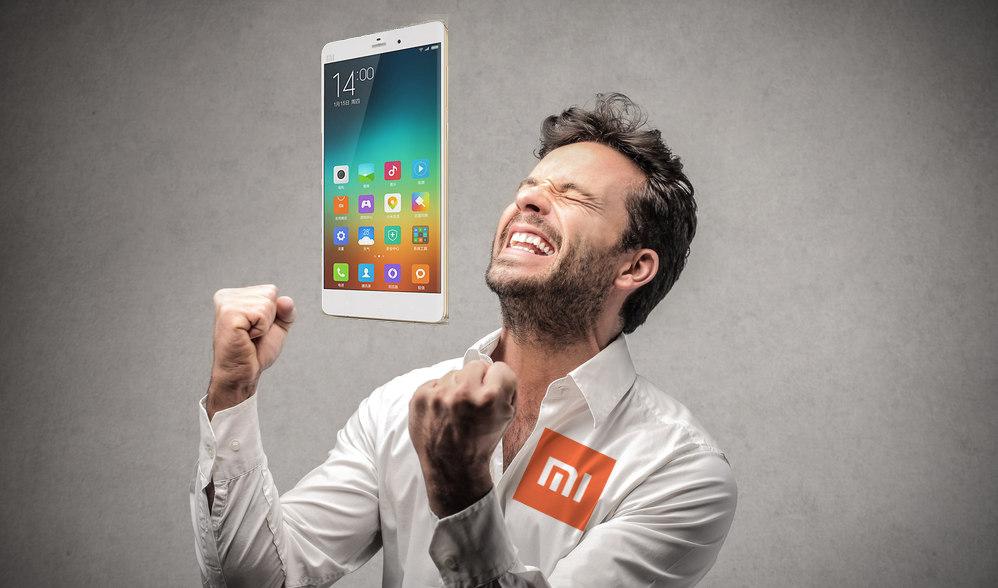 Xiaomi pametni telefoni
