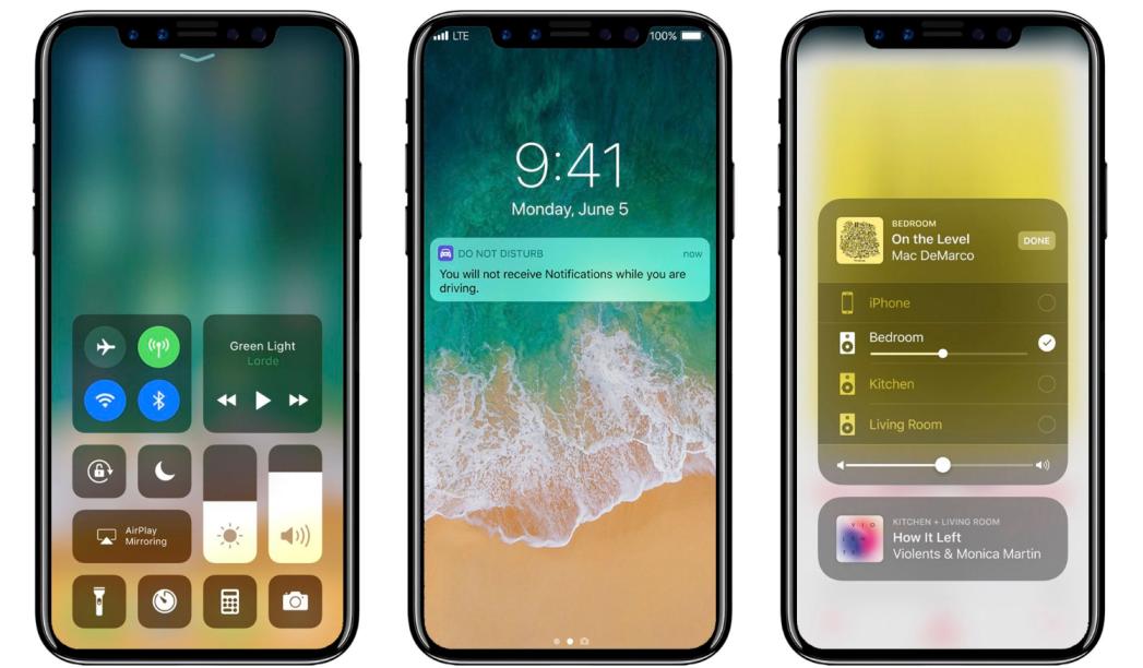 iPhone 8 predstavljanje