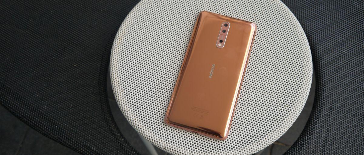 zašto biste trebali kupiti Nokia 8