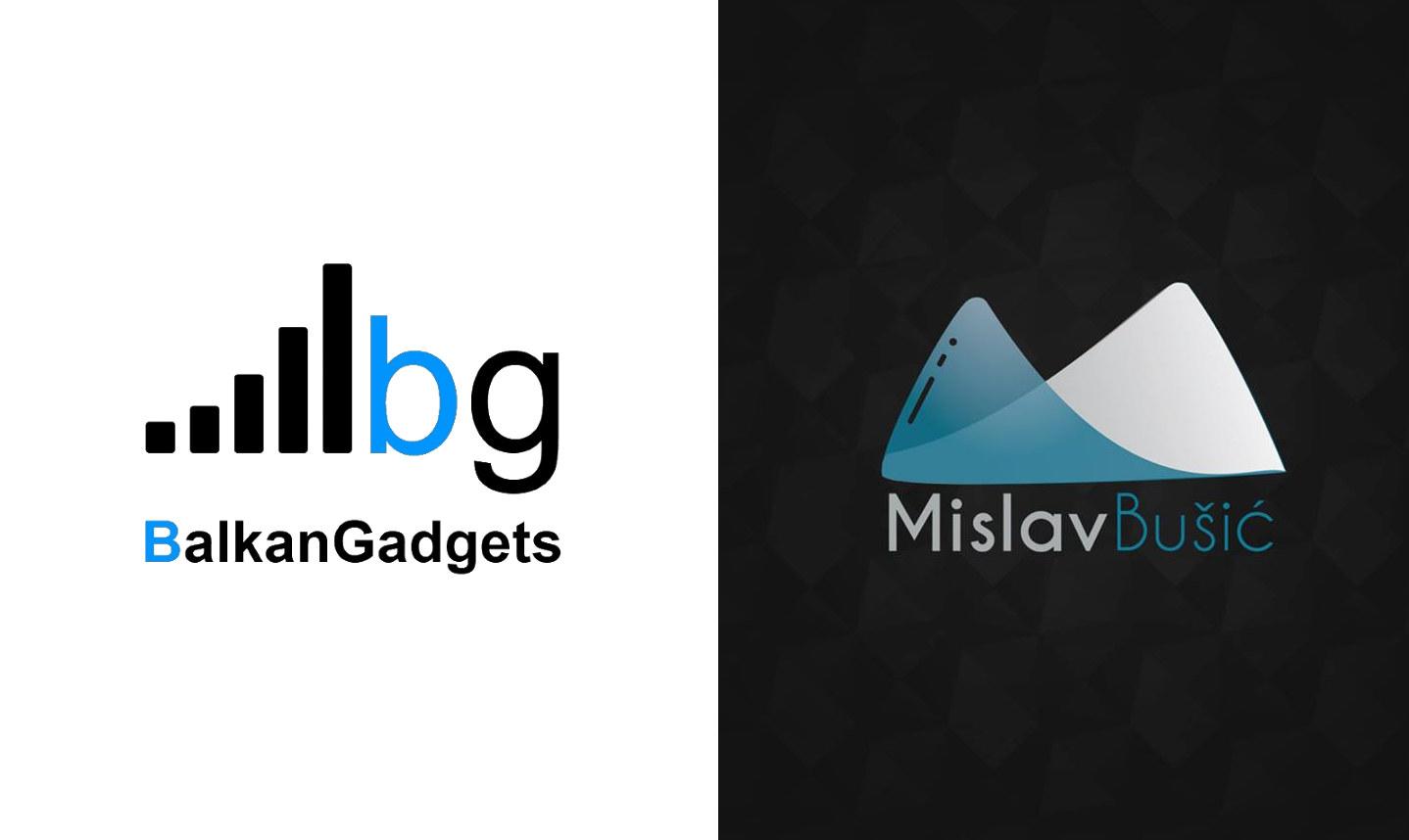 BalkanGadgets Mislav Bušić Youtube