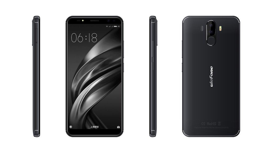 Ulefone Power Max cijena karakteristike