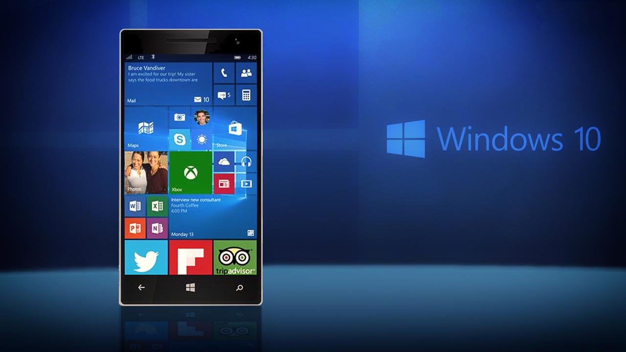 Windows Mobile je mrtav
