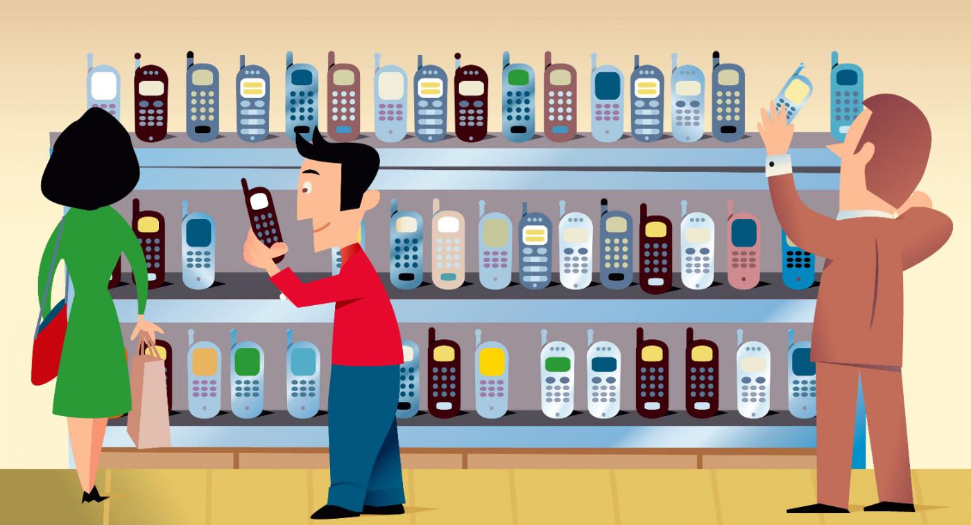 vodič za kupovinu pametnih telefona