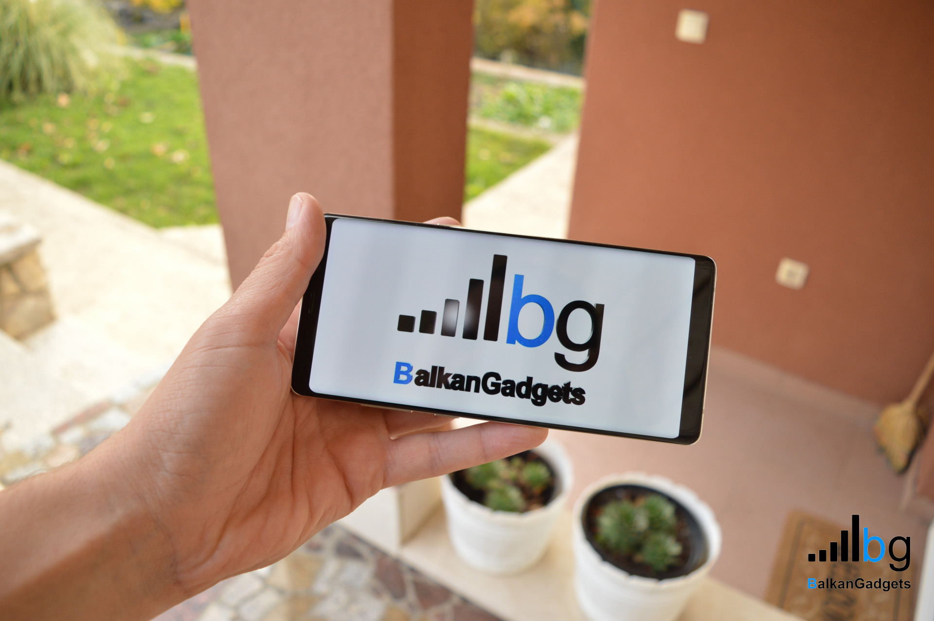 Samsung Galaxy Note 8 Recenzija