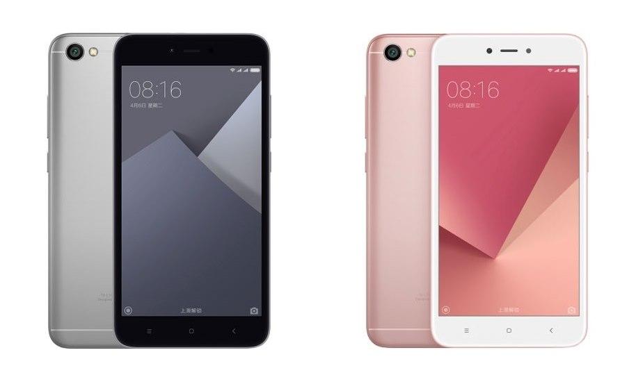 Xiaomi Redmi Note 5A cijena