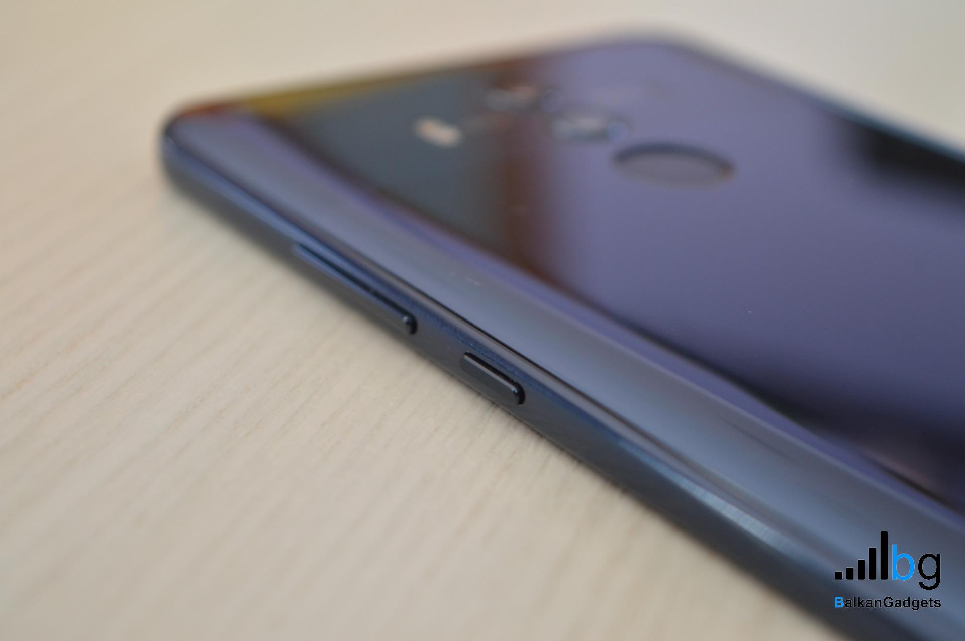 Huawei Mate 10 Pro Recenzija - Flagship sa vrhunskom