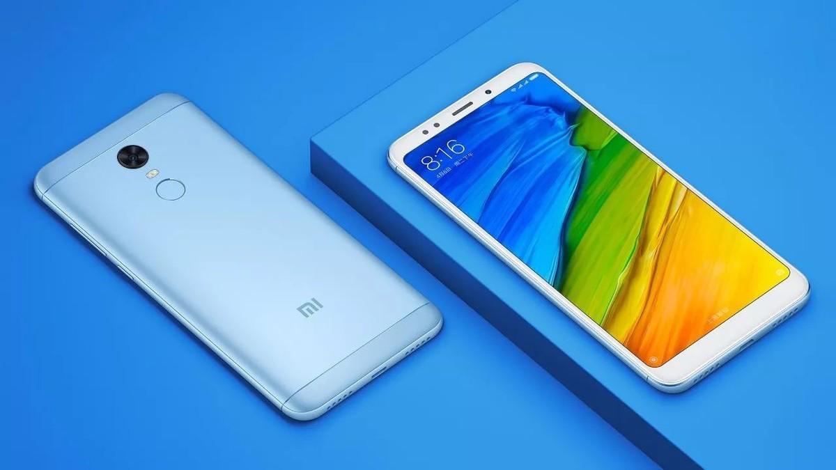 Xiaomi Redmi 5 i Redmi 5 Plus