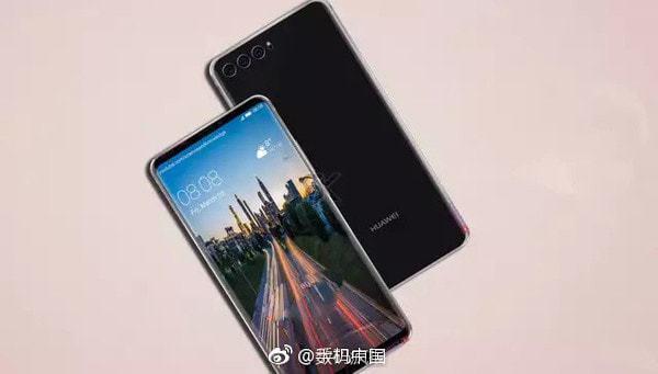 Huawei P20 slike
