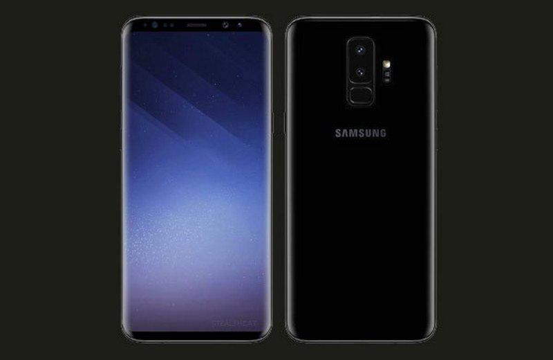 Samsung Galaxy S9 izlazak