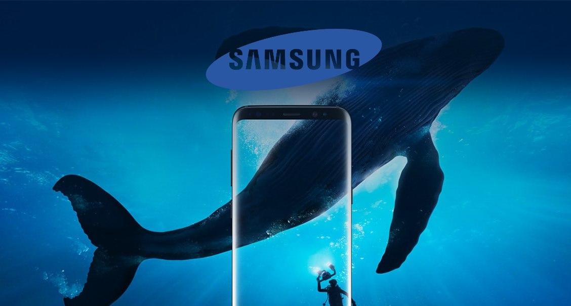 Samsung profit u 2017
