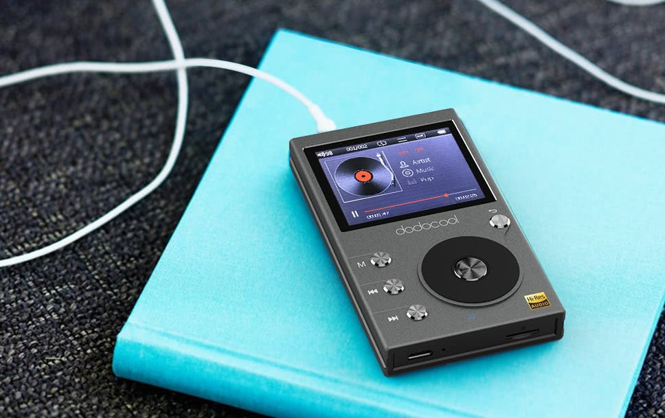 dodocool hifi music player cijena