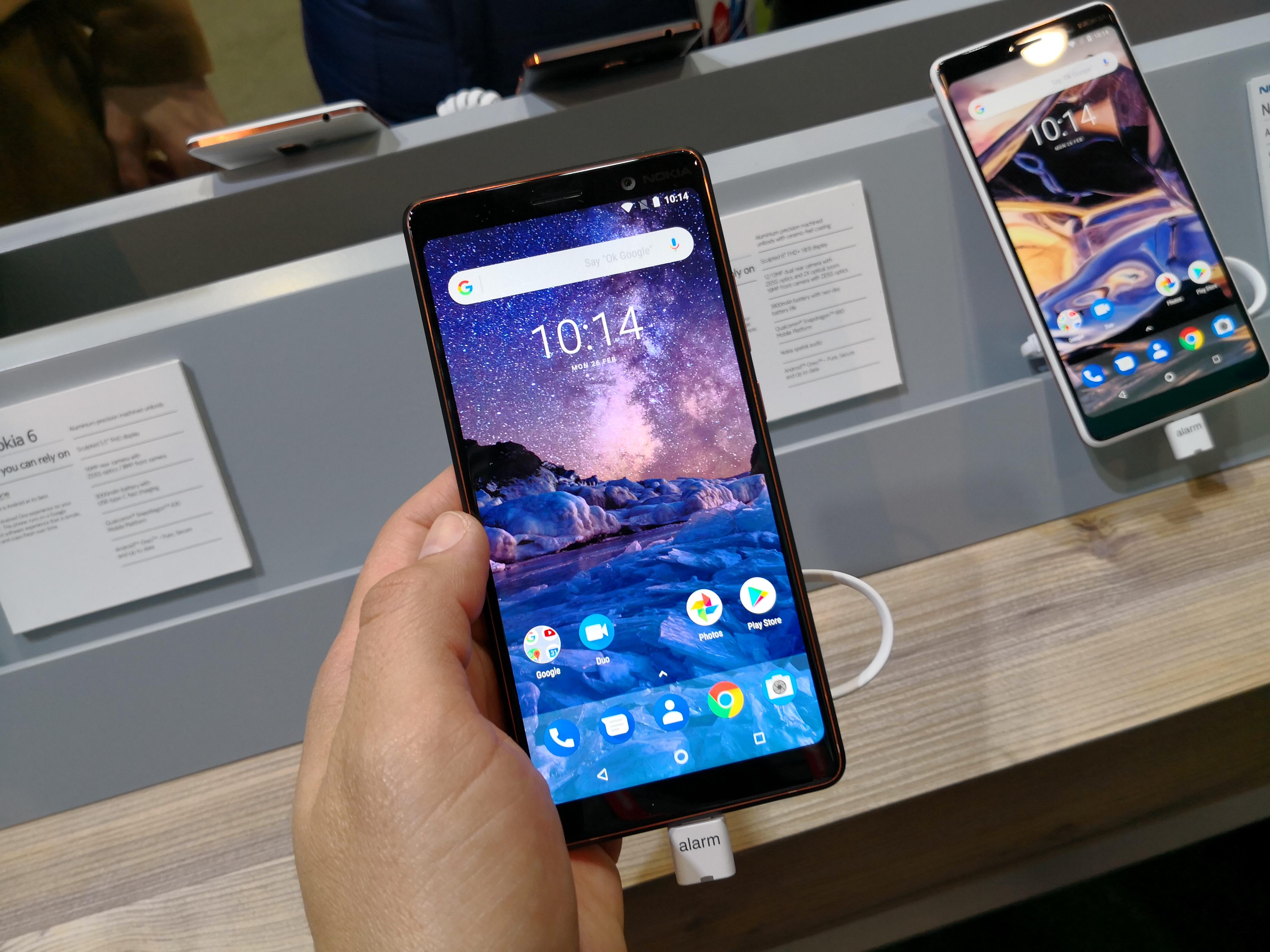 Nokia MWC - Slika 3