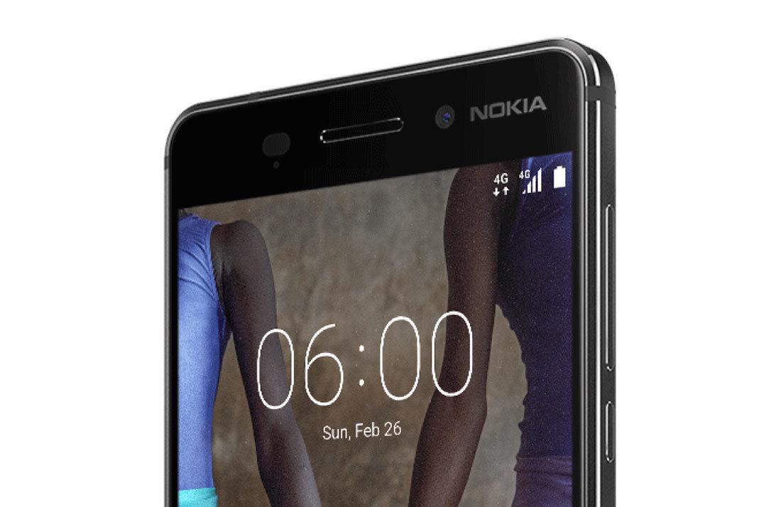 Nokia se vratila - Naslovna
