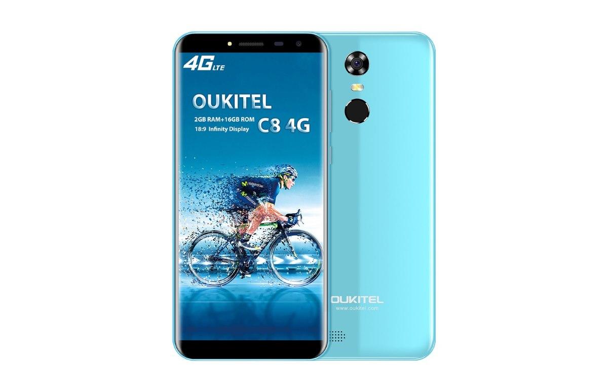Oukitel C8 4G cijena