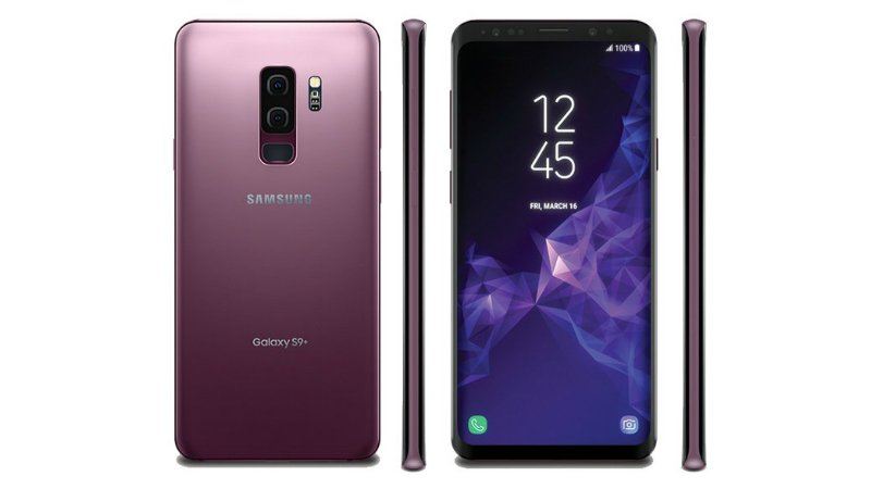 Galaxy S9 cijena - na slici Galaxy S9 Plus