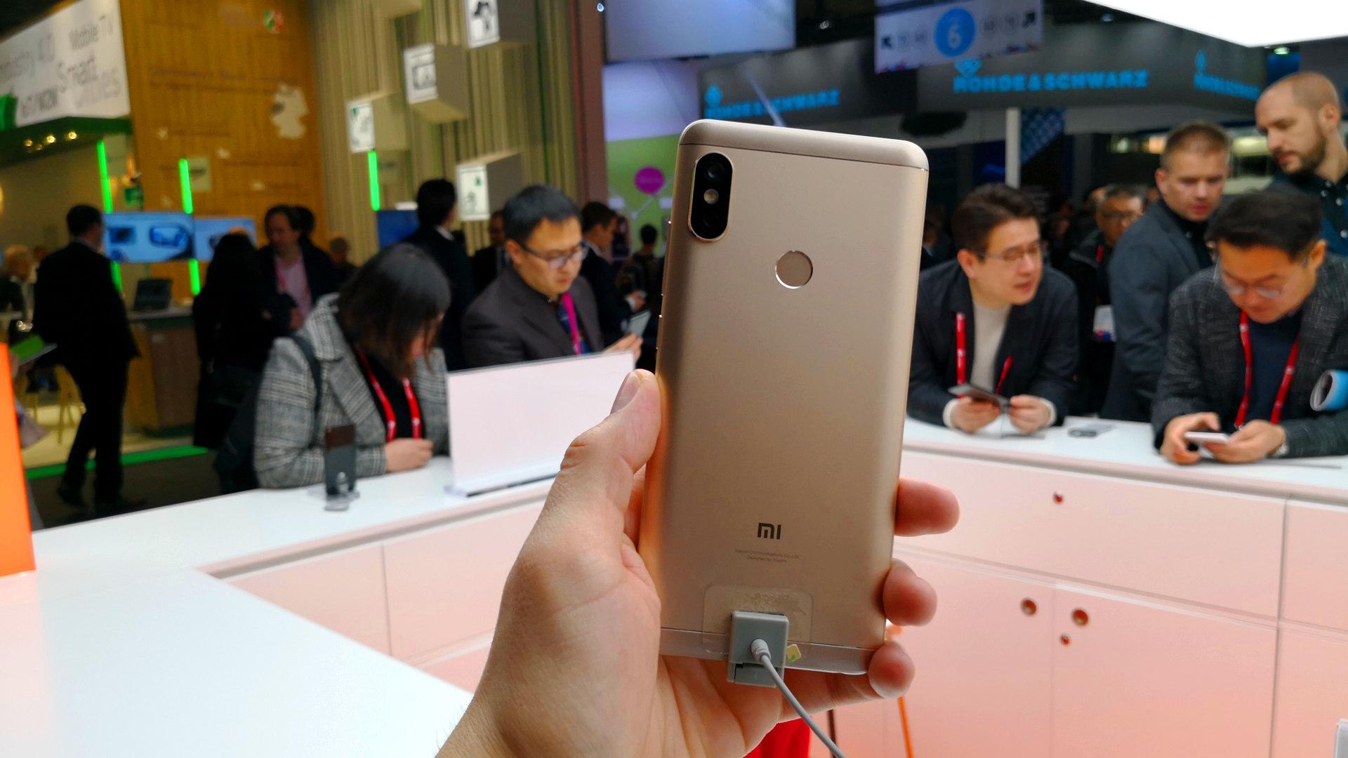 Xiaomi Redmi Note 5 Pro dojmovi