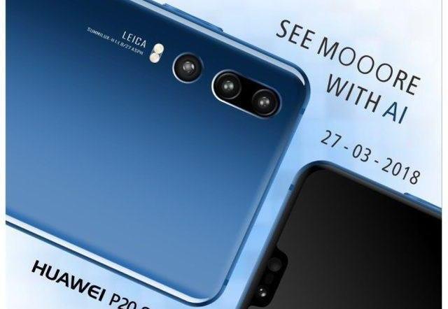 Huawei P20 cijena Huawei P20 Plus