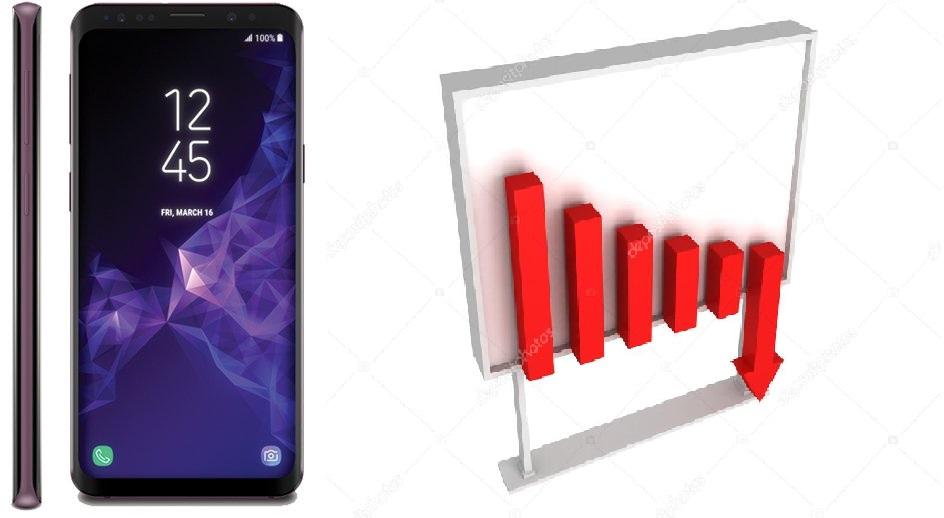 prodaja Galaxy S9 - Naslovna