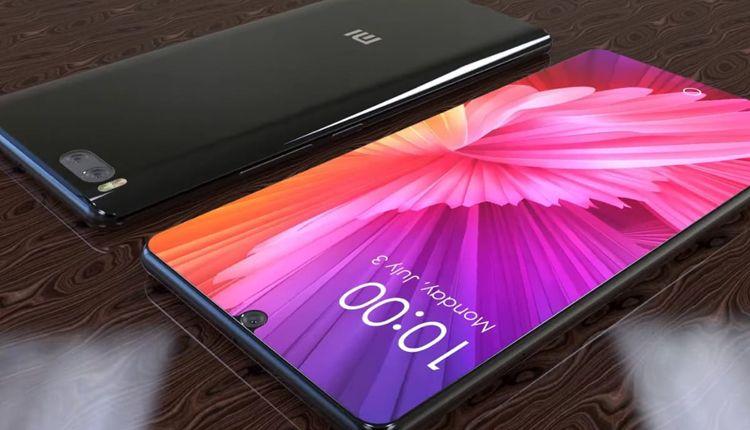 Xiaomi Snapdragon 710 OLED