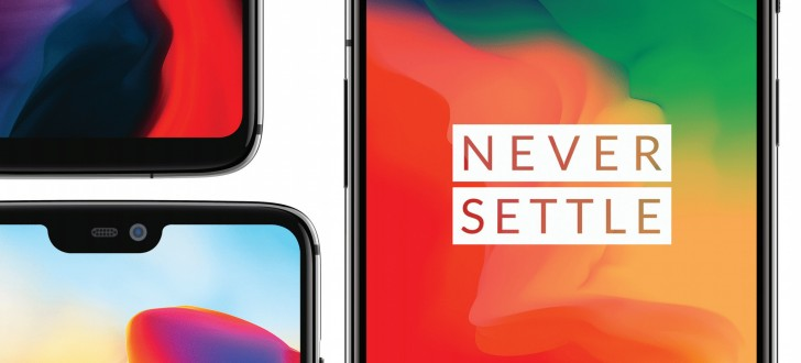 OnePlus 6 predstavljanje - Naslovna