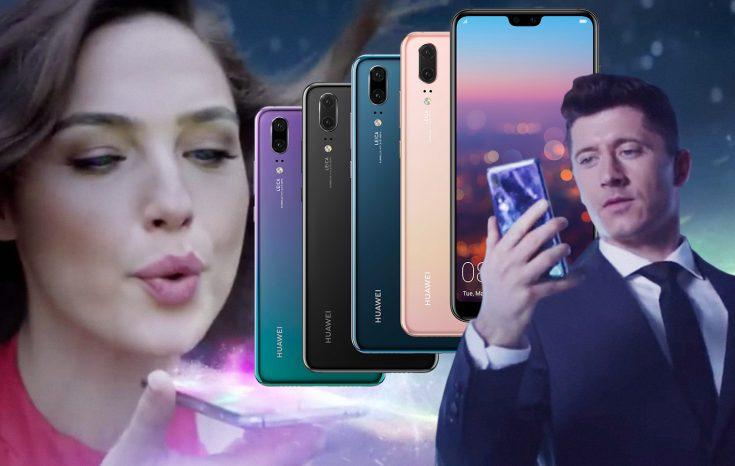 Huawei isporuke 2018