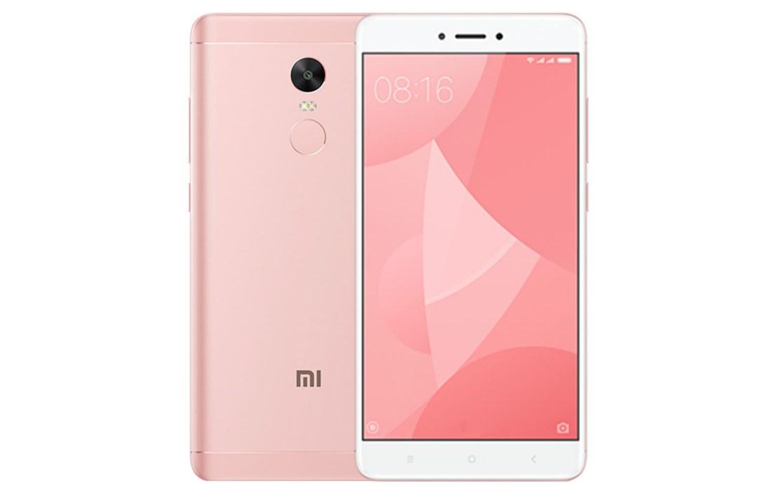 Xiaomi Redmi Note 4x rozi cijena