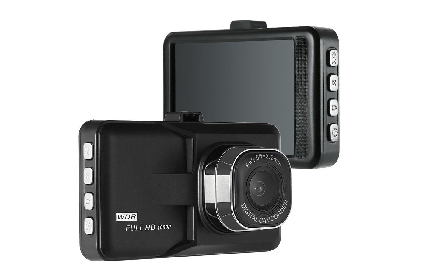 jeftina dash kamera