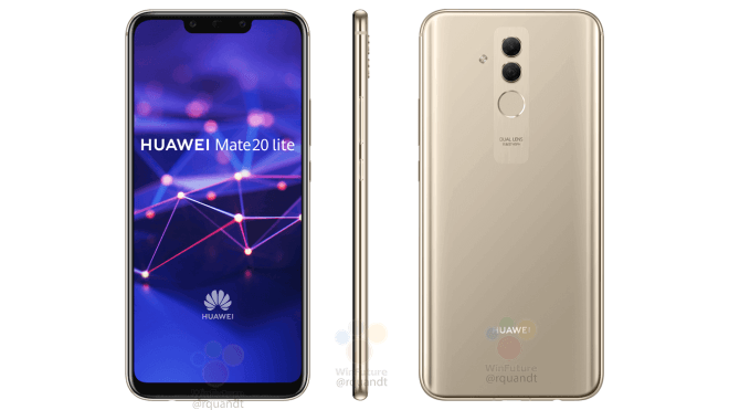Huawei Mate 20 Lite cijena specifikacije