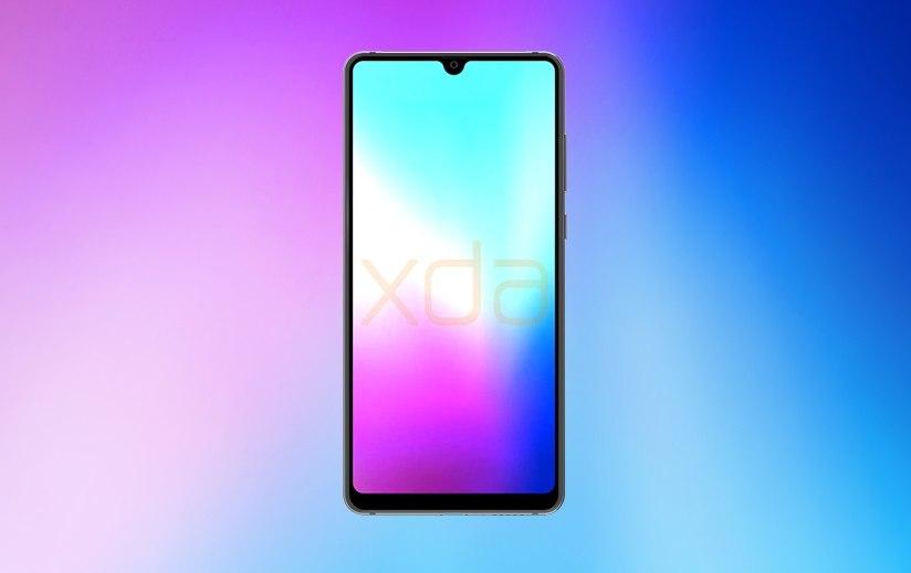 Huawei Mate 20 specifikacije dizajn