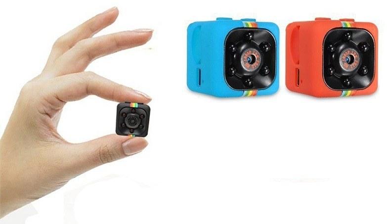 Mini kamera cijena