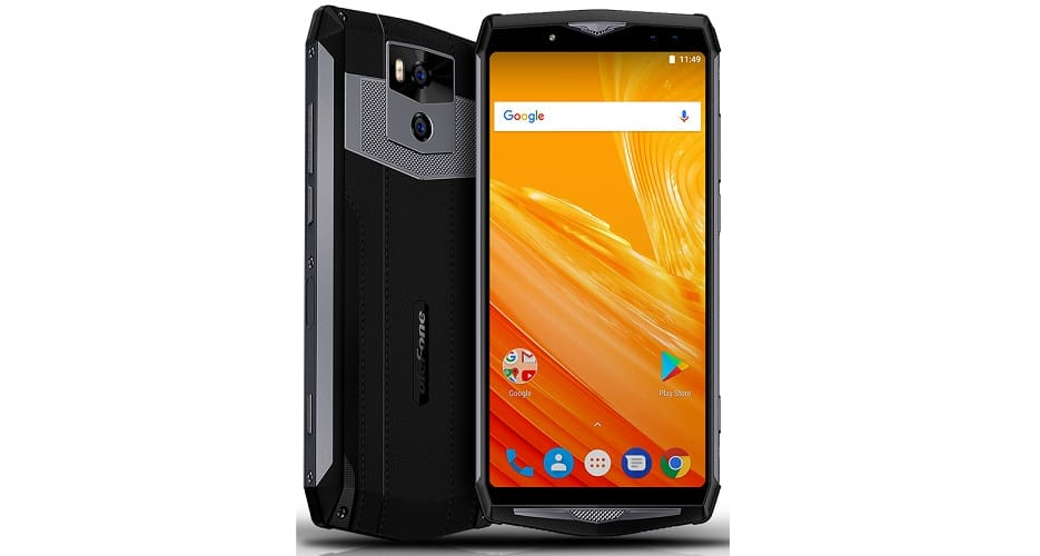 Ulefone Power 5 cijena akcija