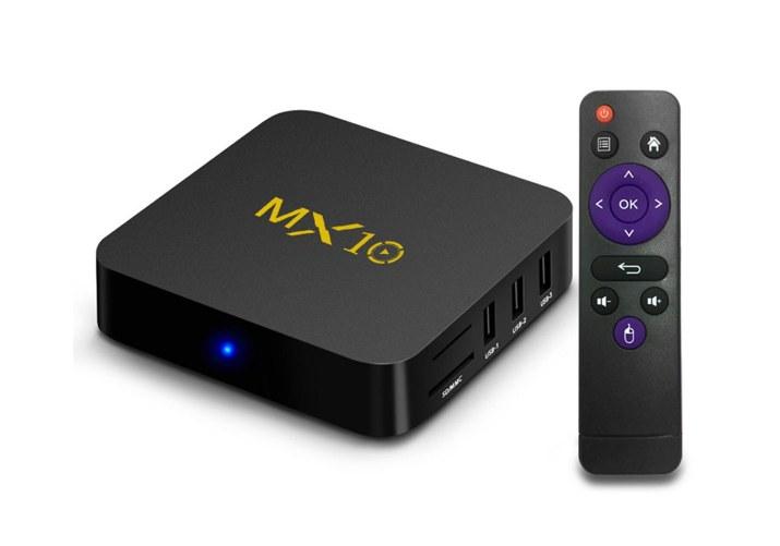 MX10 Android TV box cijena