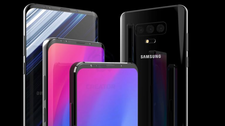 prvi Samsung Galaxy S10 detalji tri modela - Naslovna