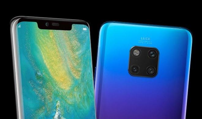 Huawei Mate 20 Pro cijena europa